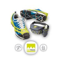 Sport schoensneeuwkettingen VERIGA RUN TRACK XL (45-48)